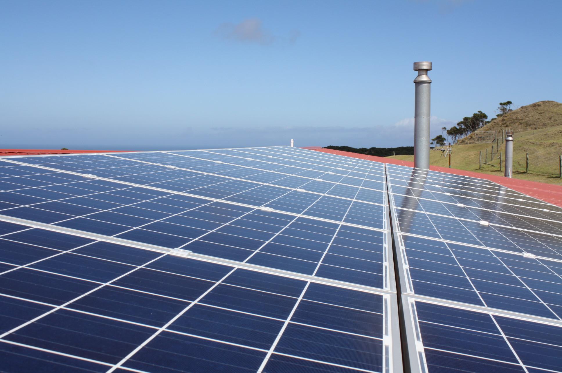 Solar Electricity Systems|Kiwi Solar ltd