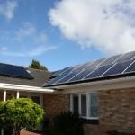 Solar Electricity panels|Kiwi Solar ltd