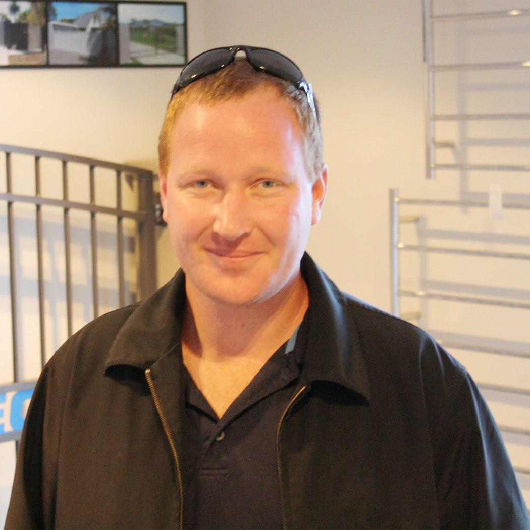 Peter McInally